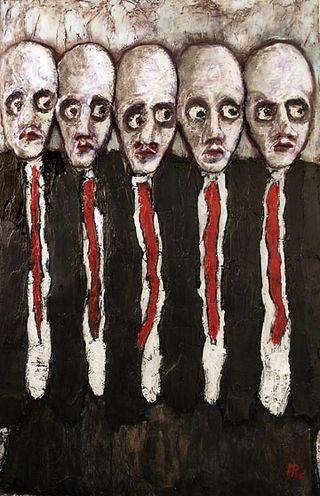 The Hollow Men 5
