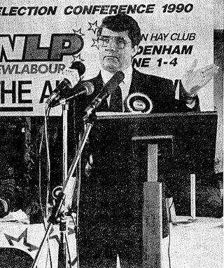 Jim Anderton 1990