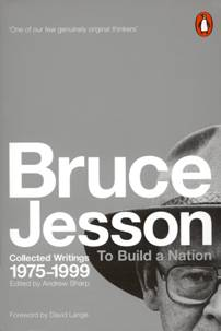Bruce Jesson book