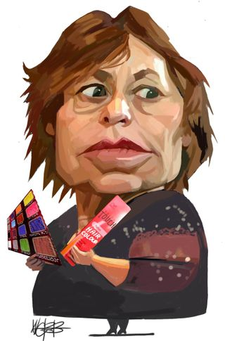 Sue Bradford Greens