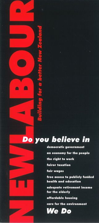 NLP pamphlet