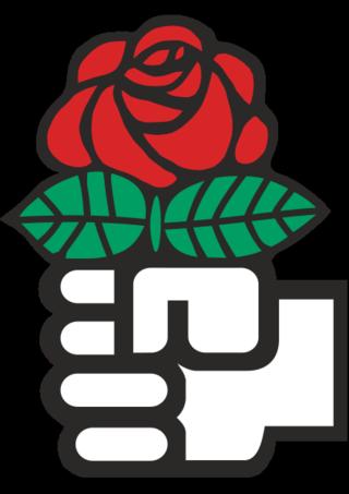 424px-Red_Rose_(Socialism).svg