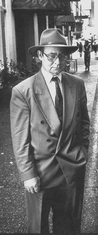 Bruce Jesson