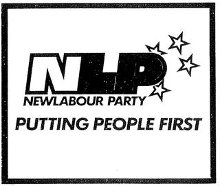 NLP Putting people first