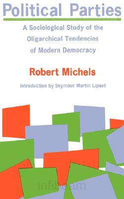Robert Michels political parties