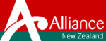 Alliance Party Logo