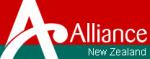 Alliance Party Logo