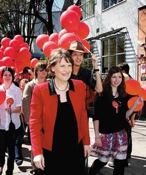 Labour idolatory