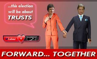 Labour forward together