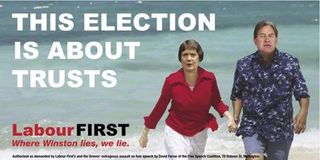 Trusts Peters Labour ads
