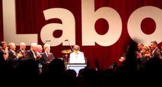 Election launch Labour