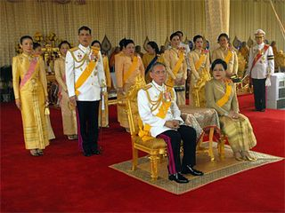 Thai man on trial for selling videos on monarchy