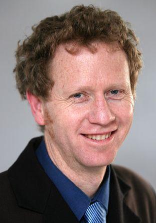 Russel Norman Greens