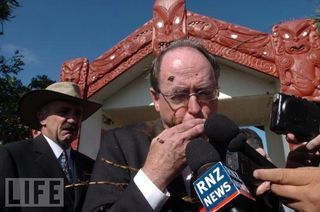 Don Brash - Bryce Edwards