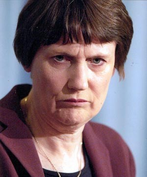 Helen Clark arrogant - Bryce Edwards