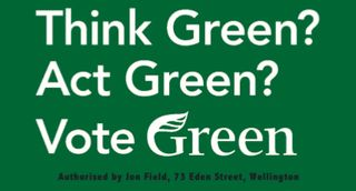 Think Greens - Bryce Edwards