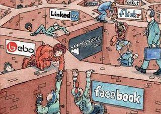Social-networking politics - Bryce Edwards