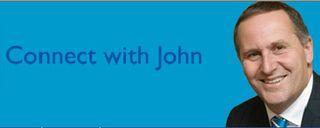 John key online - bryce edwards