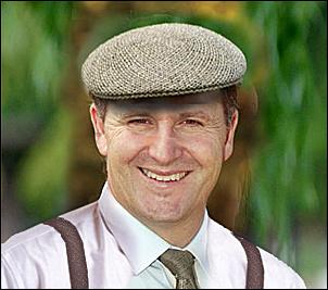 Clothcap John Key - Bryce Edwards