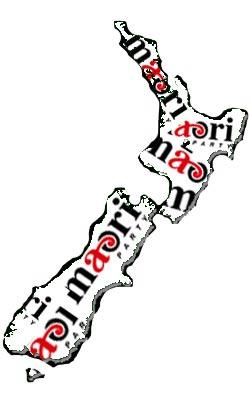 Maori party - bryce edwards