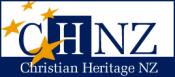 Christian Heritage New Zealand - Bryce Edwards