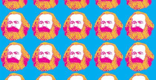 Marx marxism - bryce edwards