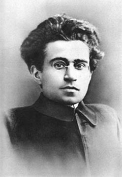 Gramsci - Bryce Edwards