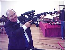 Rodney Hide leader Act - Bryce Edwards
