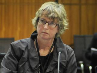 Auditor-General Lyn Provost - Bryce Edwards