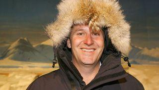 John Key 2008 - Bryce Edwards