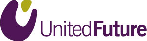 United future logo - bryce edwards
