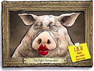 Troughing MPs - Bryce Edwards
