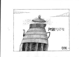 Perks parliament - bryce edwards