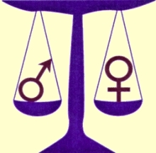 Gender_equality inequality - Bryce Edwards
