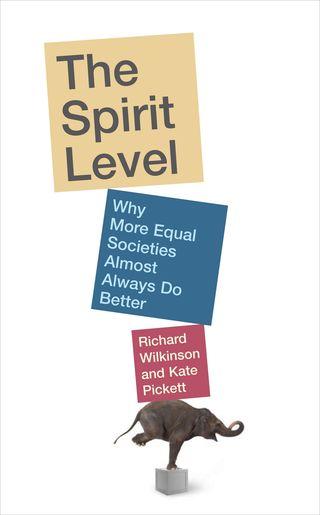 Spirit level - bryce edwards