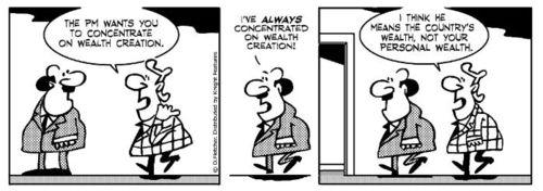 Wealth nz - bryce edwards