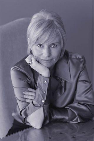 Diane Foreman nbr - bryce edwards