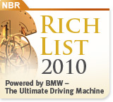 Nbr-rich-list-2010 - Bryce Edwards
