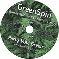 Green Party spin - Bryce Edwards
