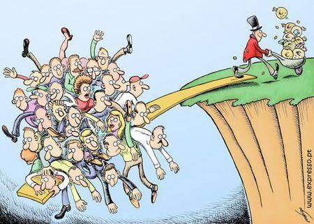 Does inequality matter? NZ New Zealand politics - Bryce Edwards