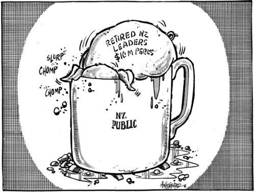 83 MP travel perk NZ political finance parliament expenses scandal - Bryce Edwards liberation blog www.liberation.org.nz