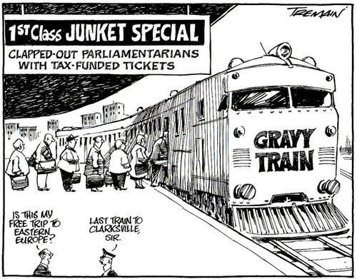 13 MP travel perk NZ political finance parliament expenses scandal - Bryce Edwards liberation blog www.liberation.org.nz