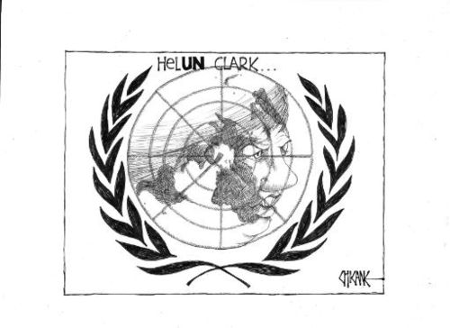 10 - Helen Clark prime minister New Zealand Labour Party UN New York Bryce Edwards liberation blog – www.liberation.org.nz