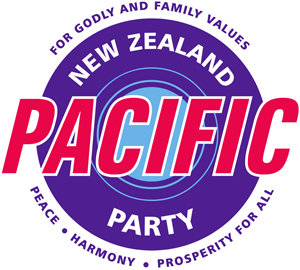 Pacific Party - bryce edwards