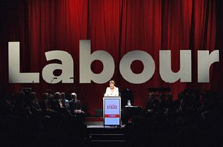 Labour launch - Bryce Edwards