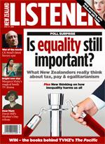 Listener inequality - bryce edwards