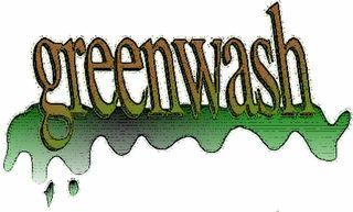 Greenwash - Bryce Edwards