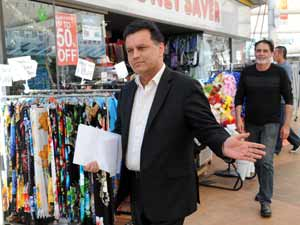 Matt McCarten Mana by-election - Bryce Edwards