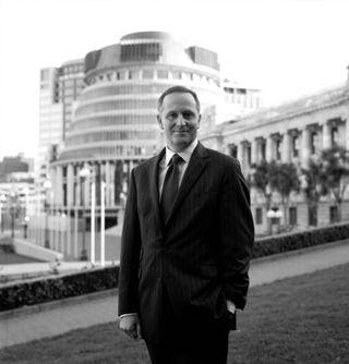 15 - New Zealand politics 2009 review Bryce Edwards University of Otago NZ liberation blog www.liberation.org.nz