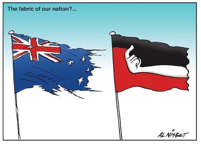 Review of New Zealand politics...